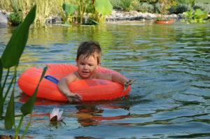 Zwemvijver Auga